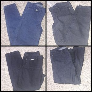 Forever 21 Jeans - Lot of Skinny Size 30/10 Forever 21 Jeans